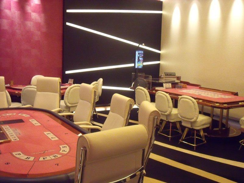 Platinum Casino Harta