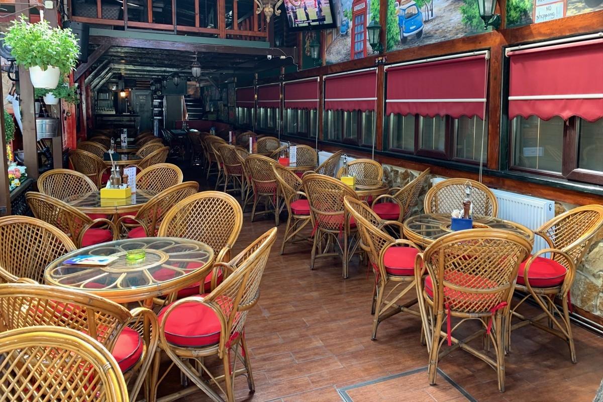 Restaurant Casa Diham Grigorescu Zona Diham Bucuresti