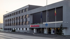 Apex Alliance a deschis Hilton Garden Inn Bucharest Airport, primul hotel intr-un aeroport din Romania
