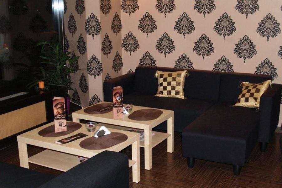 Art Risto Lounge Bucuresti