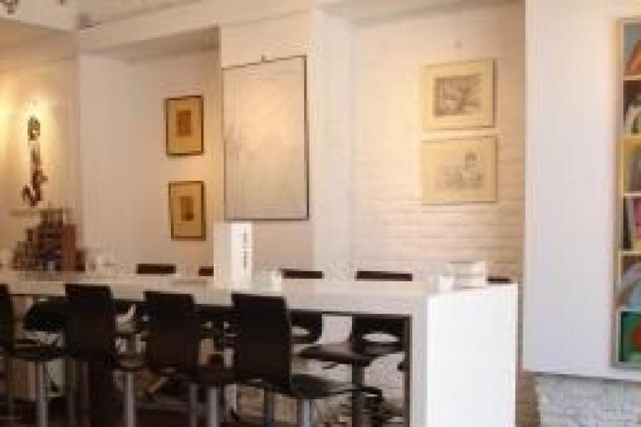 Atelier Cafe Bucuresti