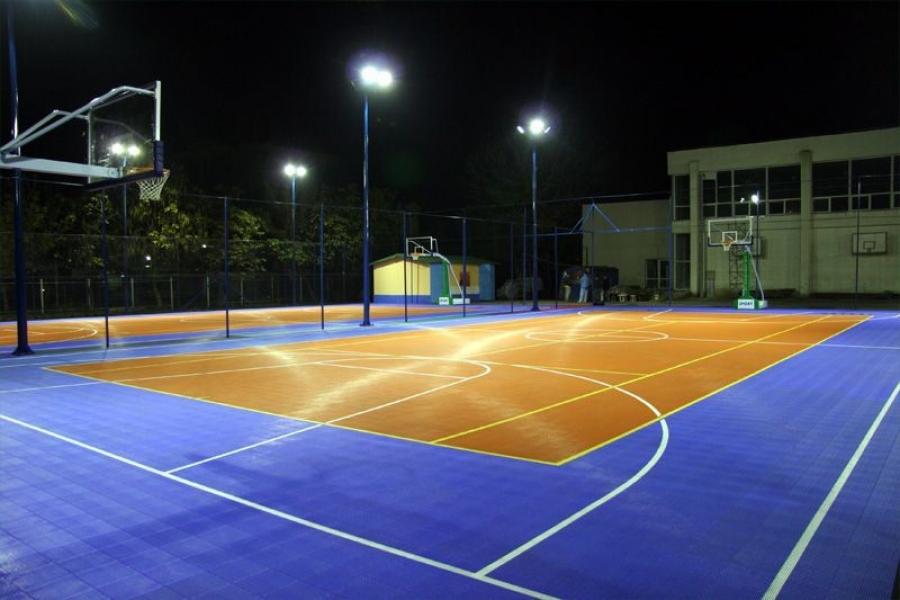 Baza sportiva Sport Arena - Politehnica BucurestiBaza sportiva Sport Arena - Politehnica Bucuresti