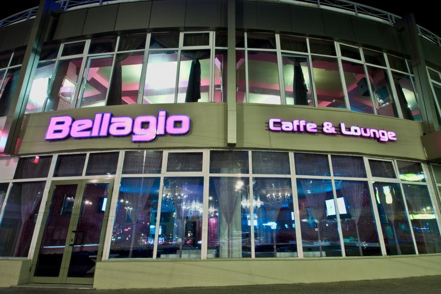 Bellagio Cafe & Lounge - Piata Ovidiu Constanta