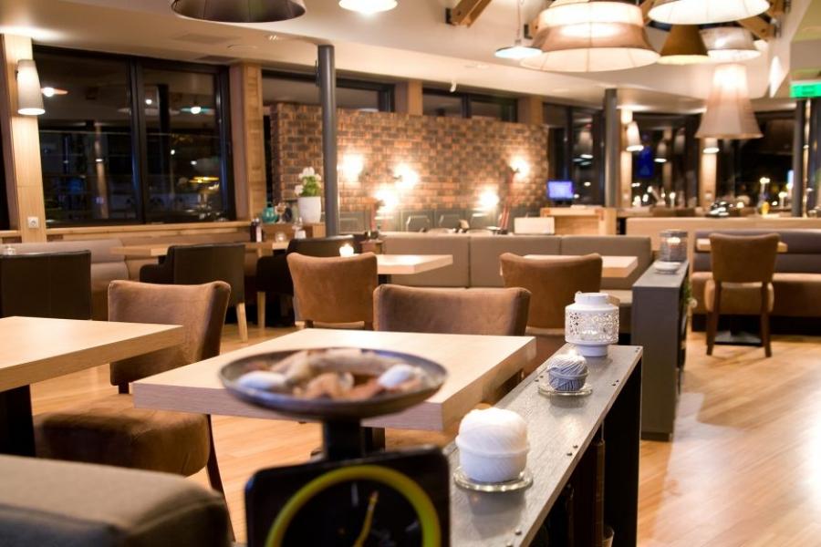 Brasserie Doncafe Dorobanti