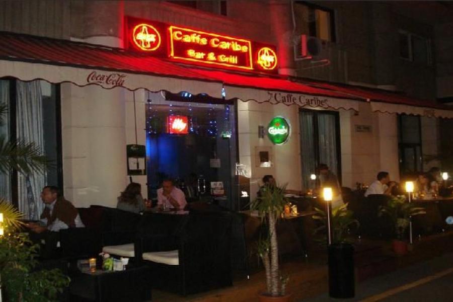 Caffe Caribe Bar & Grill Bucuresti
