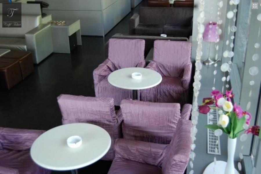 Caffe Tabiet II - Favorit - Bucuresti
