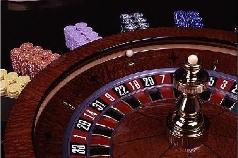 Casino Bucharest - Ruleta