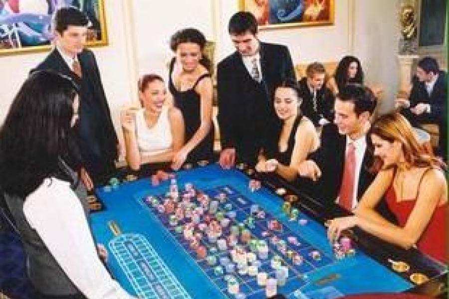 Casino Lido Bucuresti