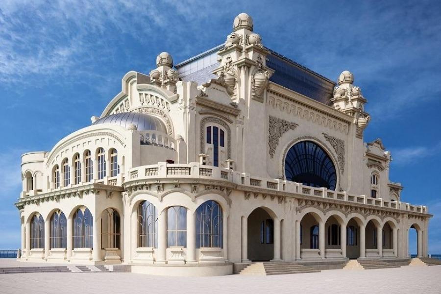 Cazinoul Constanta