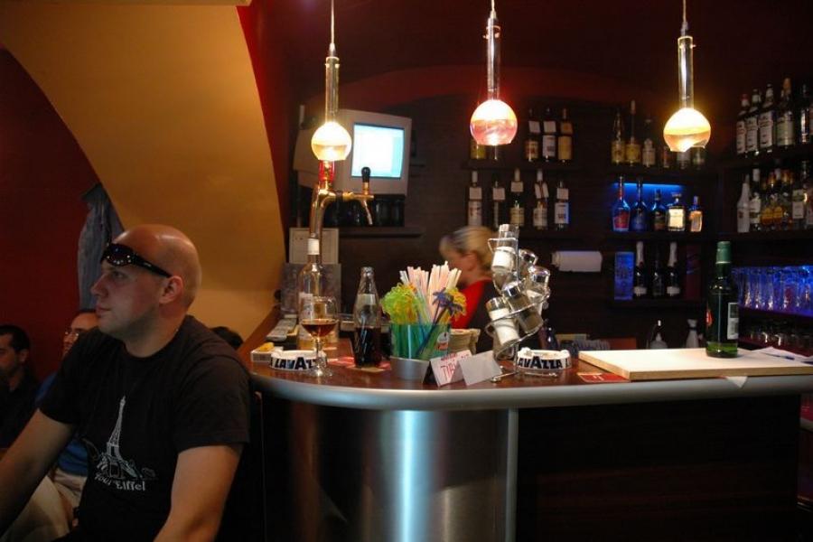 Cinnamon Bar Cafe - Piata Amzei - Bucuresti