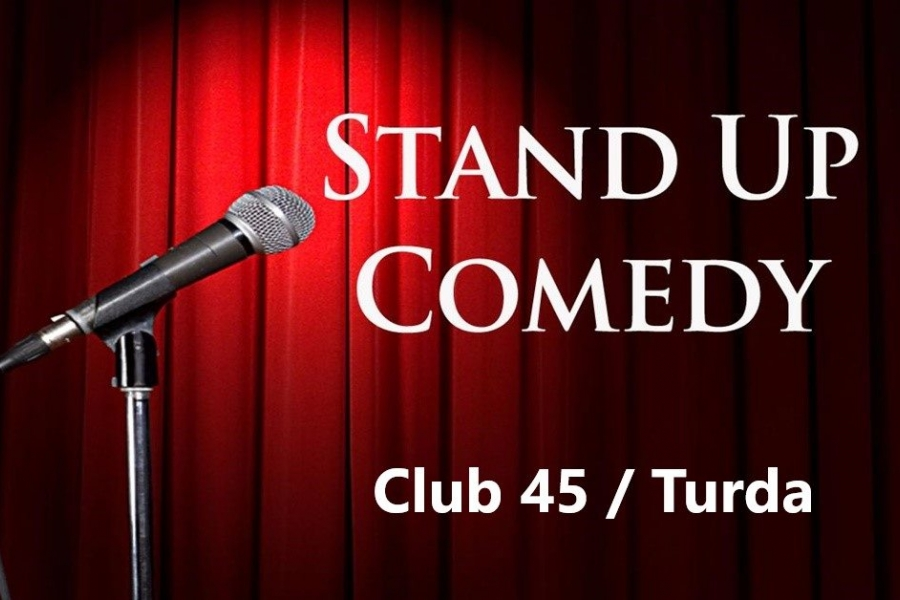 Club 45 - Parcul Solaris Turda
