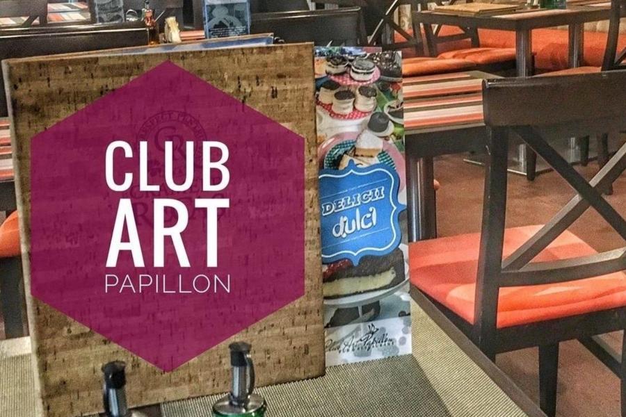 Club Art Papillon Pub & Restaurat - Foisorul de Foc Bucuresti
