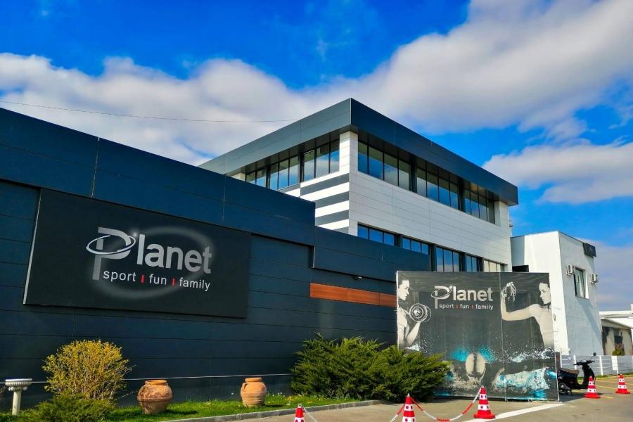 Club Planet Swim & Gym
