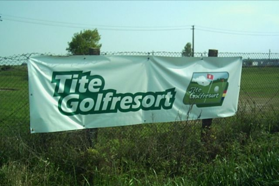 Club Tite Golf Resort