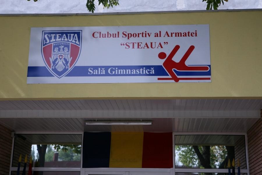 Clubul Sportiv al Armatei Steaua