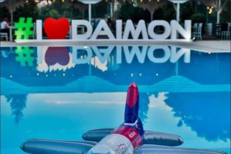 Daimon Club