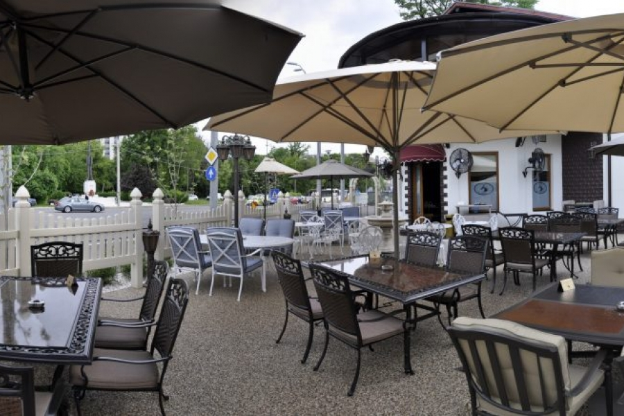Derby Pub & Restaurant - Cotroceni Bucuresti