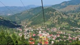 Desi castiga turisti autohtoni, Romania pierde turisti straini, noptile de cazare pentru acestia fiind in scadere cu 1,5%
