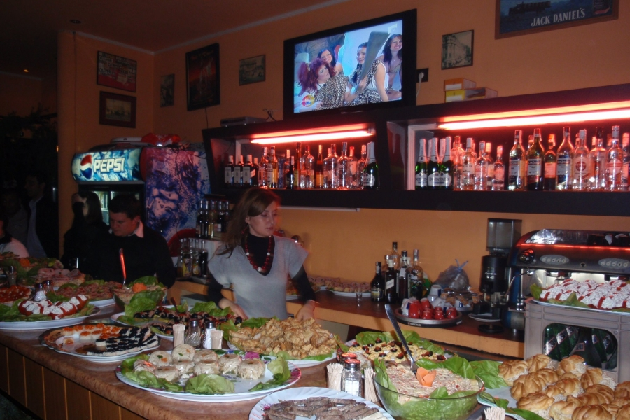 DMS Restaurant Favorit - Drumul Taberei Bucuresti