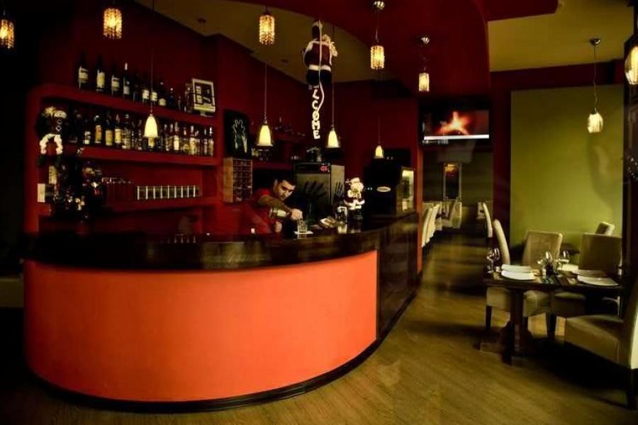 Dressing Room Caffe Bucuresti