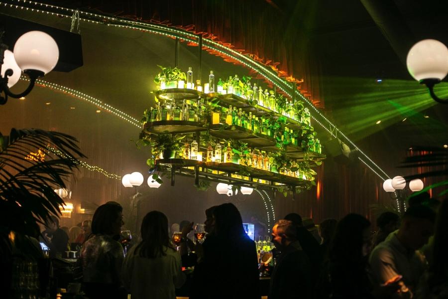 Fratelli Lounge & Club - Lacul Tei Bucuresti