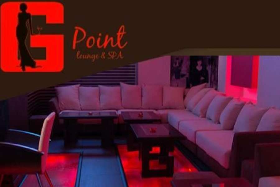 G Point Cafe Lounge and Spa Bucuresti
