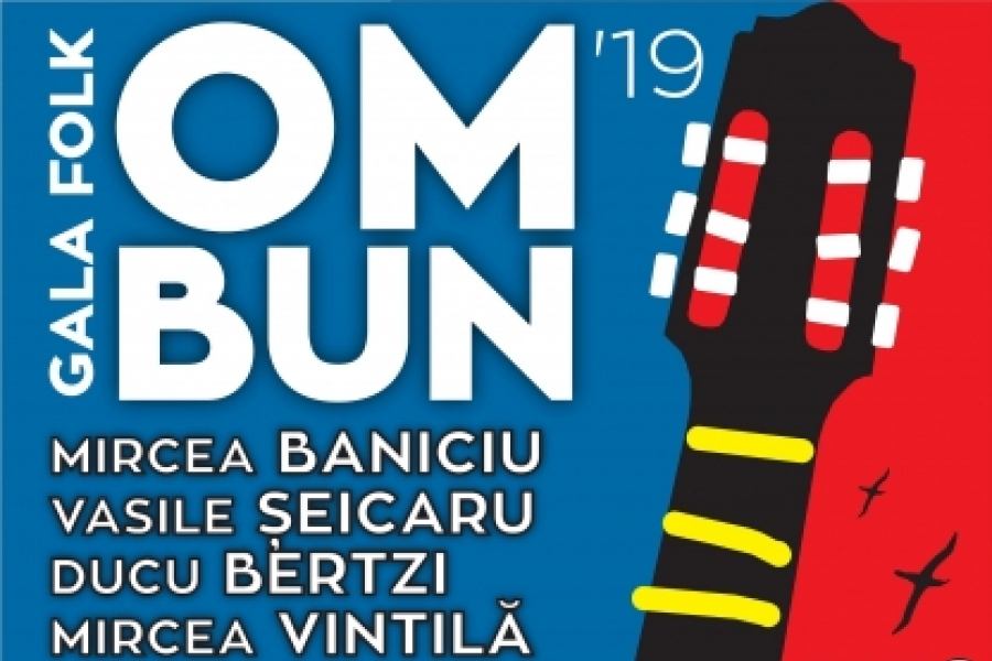 Gala Folk 'Om bun' 2019