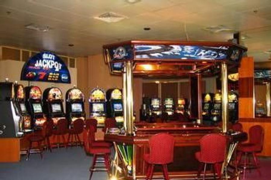 Game Word Romania Bucuresti slot machines