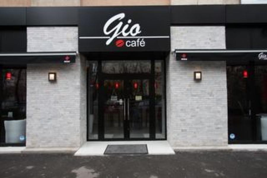 Gio Cafe Alba Iulia Bucuresti