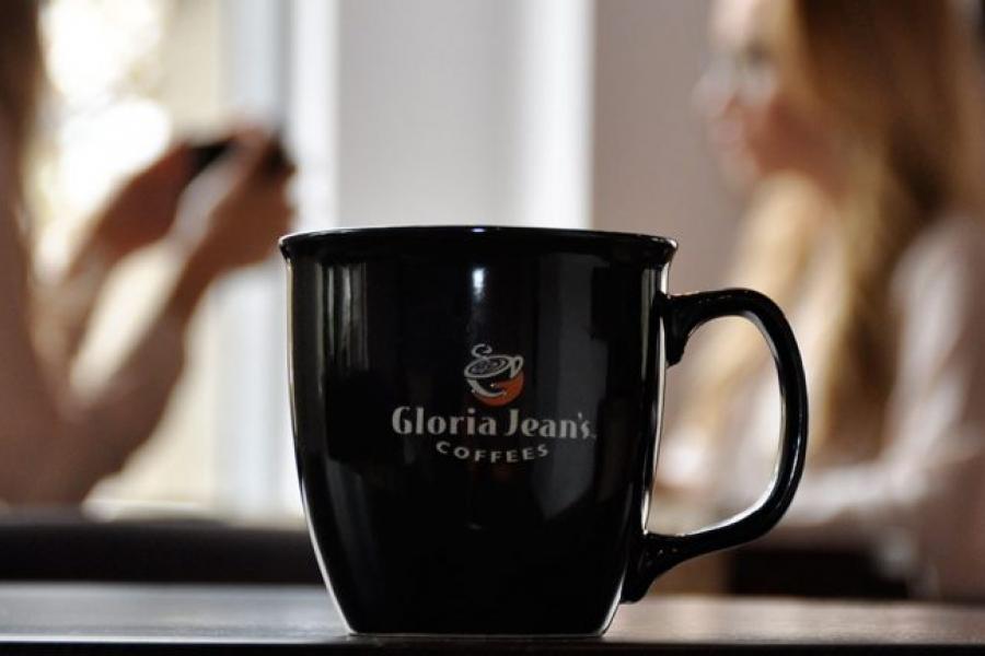 Gloria Jean's Cofees Traian Bucuresti