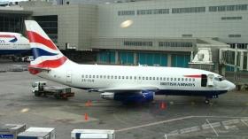 Greva de doua zile a pilotilor de la British Airways