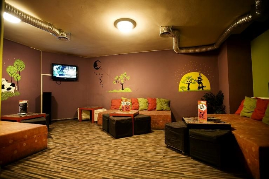 HasHas Coffee Lounge Bucuresti
