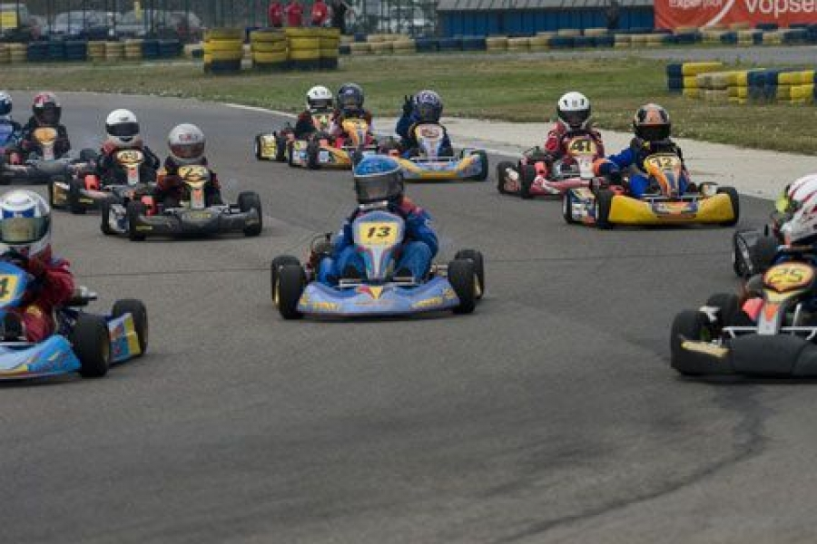 Herastrau Racing Team Bucuresti