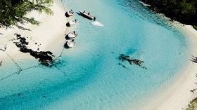 Hotelierii din Mauritius solicita chartere directe din Romania: Numarul turistilor romani este in crestere