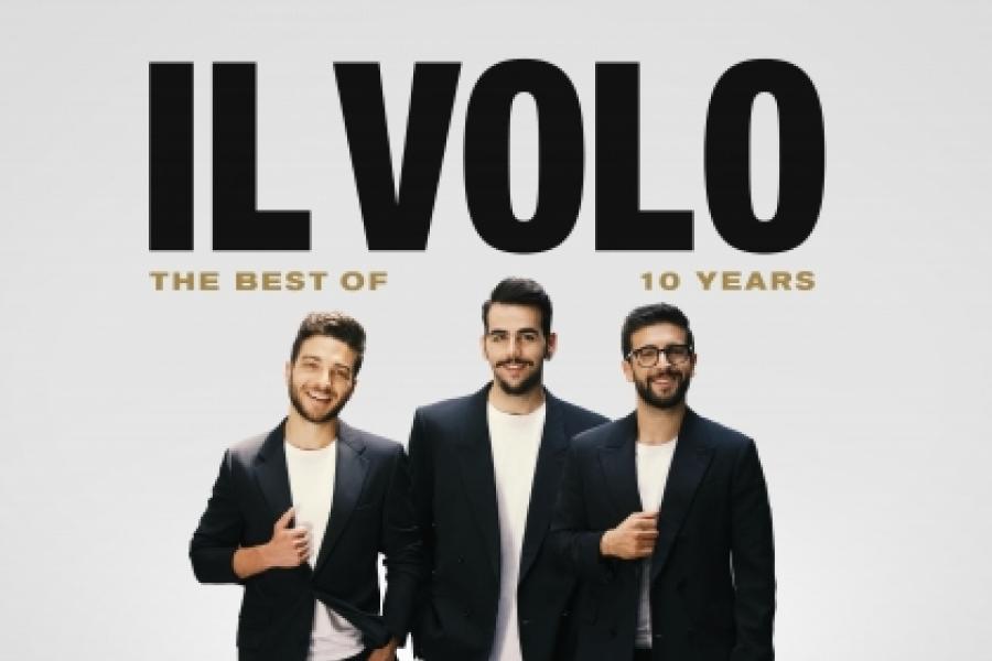 IL VOLO - 10 years