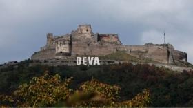 Incinta 1 a Cetatii Deva va fi reabilitata cu fonduri europene