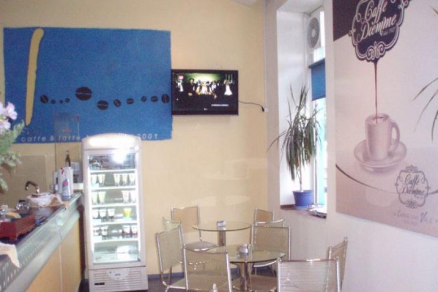 Italian cofee bar & pastry shop Bucuresti