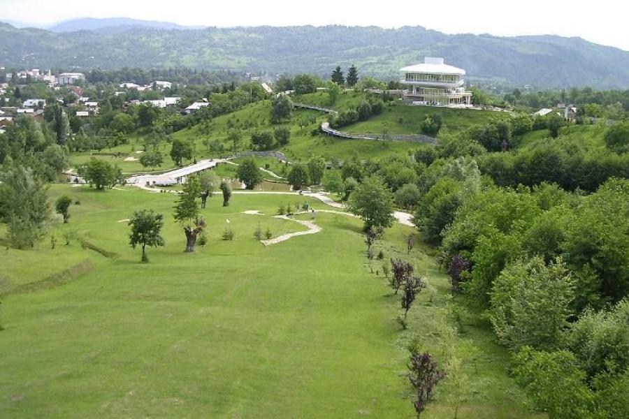 Lac de Verde Golf Club Breaza