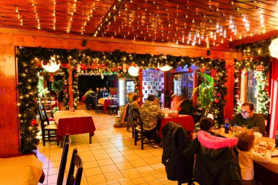 LaNuci - Restaurant & Ballroom