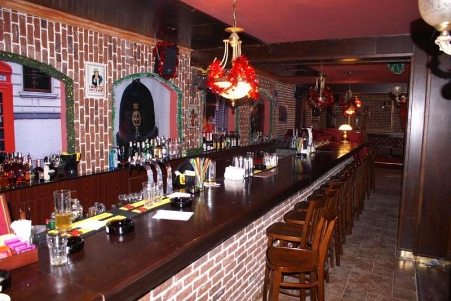 London Pub & Grill