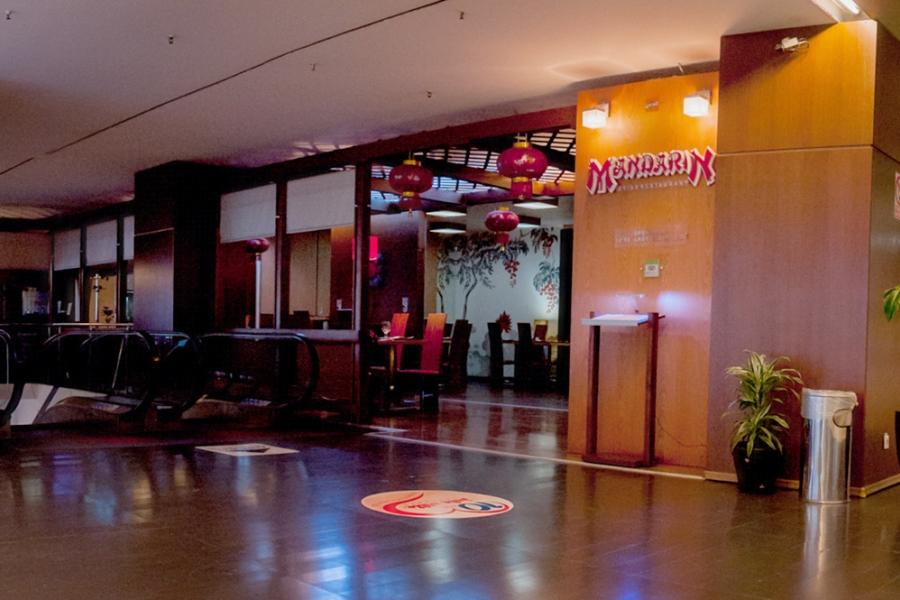Mandarin - Asian Restaurant - Pipera Bucuresti