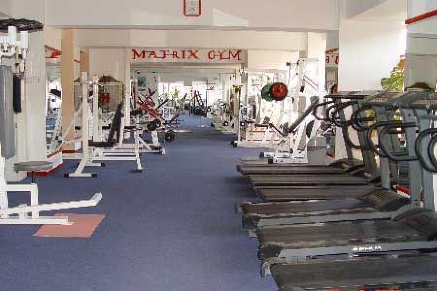 Matrix Gym Bucuresti