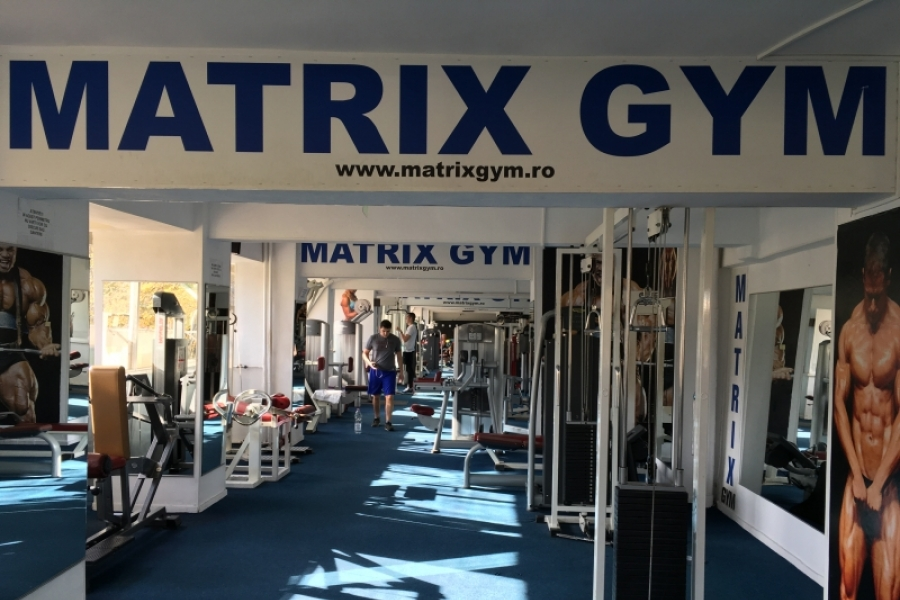 Matrix Gym