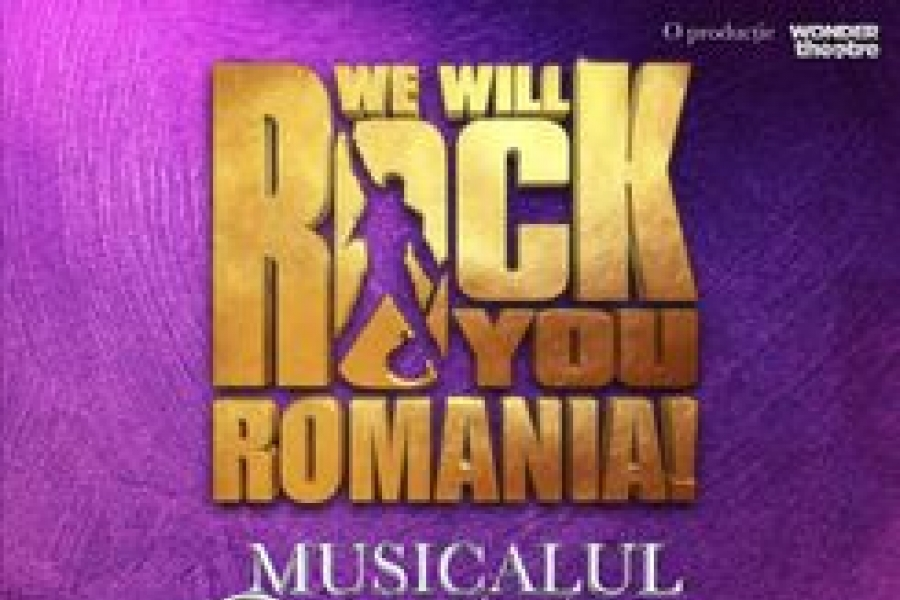 MUSICA QUEEN - WE WILL ROCK YOU
