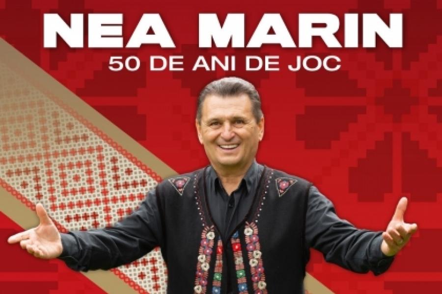 NEA MARIN 50 DE ANI DE JOC – TRADITII SI OBICEIURI
