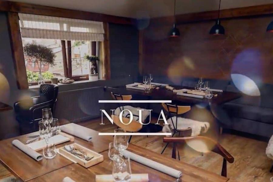 NOUA Restaurant