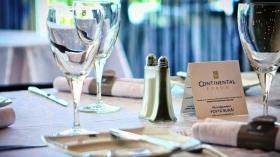 Omul de afaceri Radu Enache, care controleaza Continental Hotels, va dezvolta un hotel de sapte etaje in Iasi