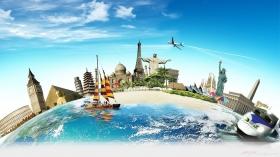 Organizatia Mondiala a Turismului se asteapta ca in acest an calatoriile turistilor in strainatate sa scada cu 30%