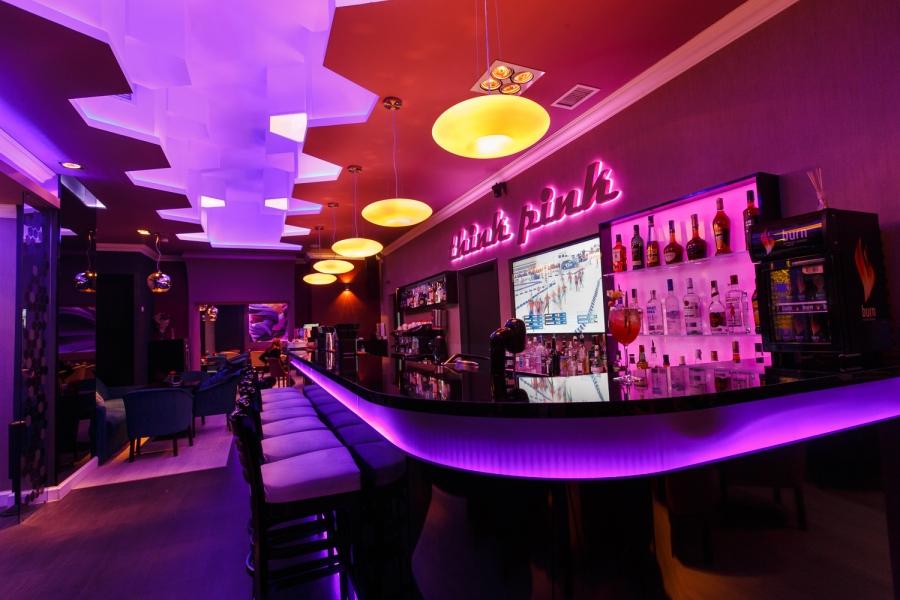 Pink Cafe & Lounge - Decebal - Piata Muncii Bucuresti