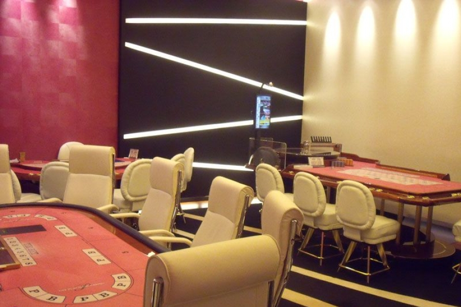 Platinum Casino Bucuresti